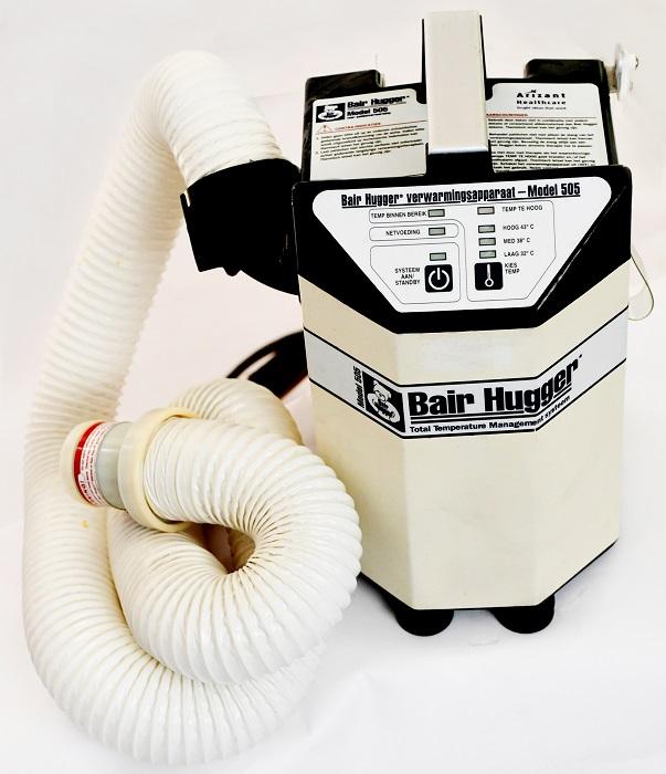 Arizant Healthcare bair Hugger Model 505 2