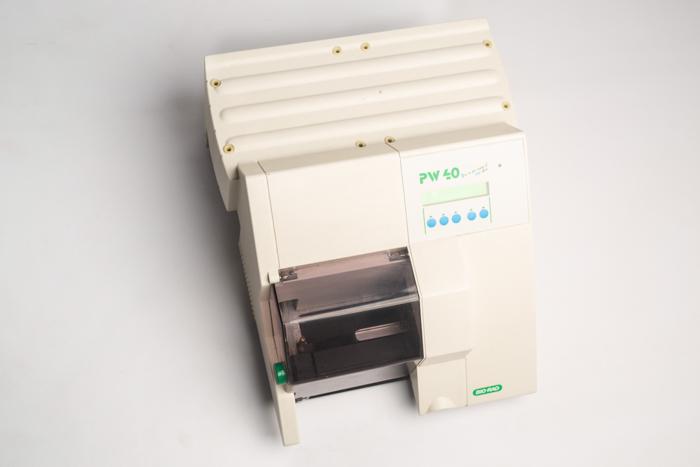 Bio rad Microplate reader 2