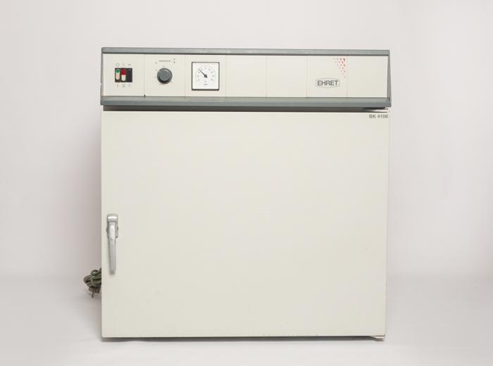 Ehret BK 4106 lab incubator 1