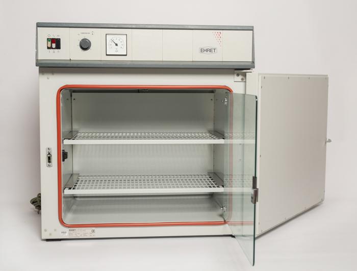 Ehret BK 4106 lab incubator 3