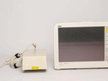 Multiparameter monitor (for sale)