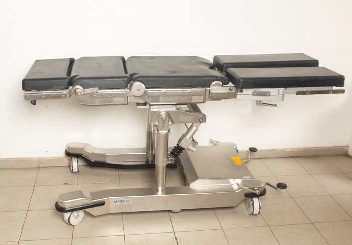 Maquet 1150.30A0 Traction table 3
