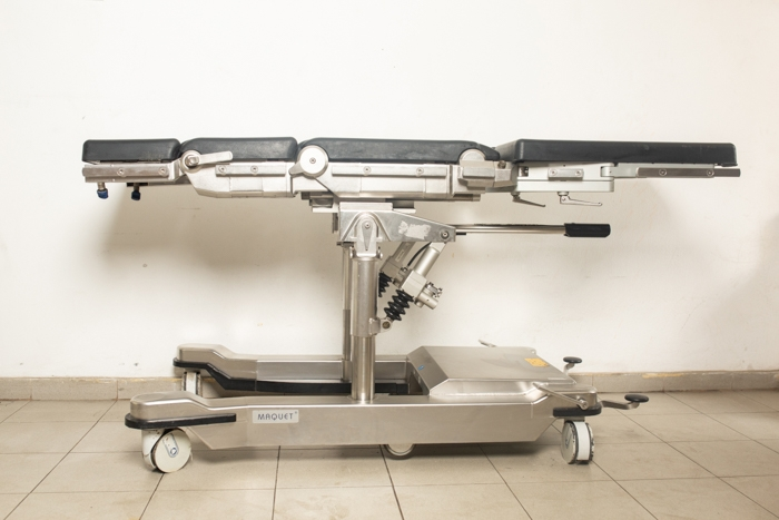 Maquet 1150.30A0 Traction table 4