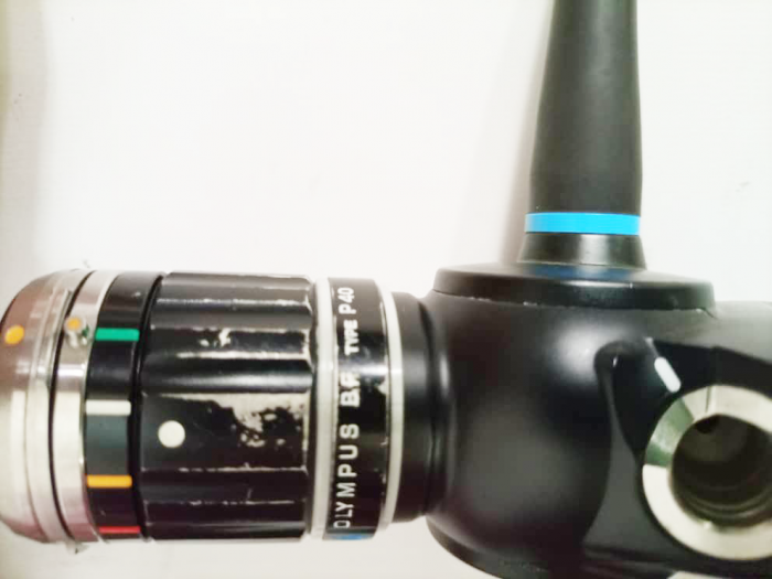 Olympus BF P40 Bronchoscope1