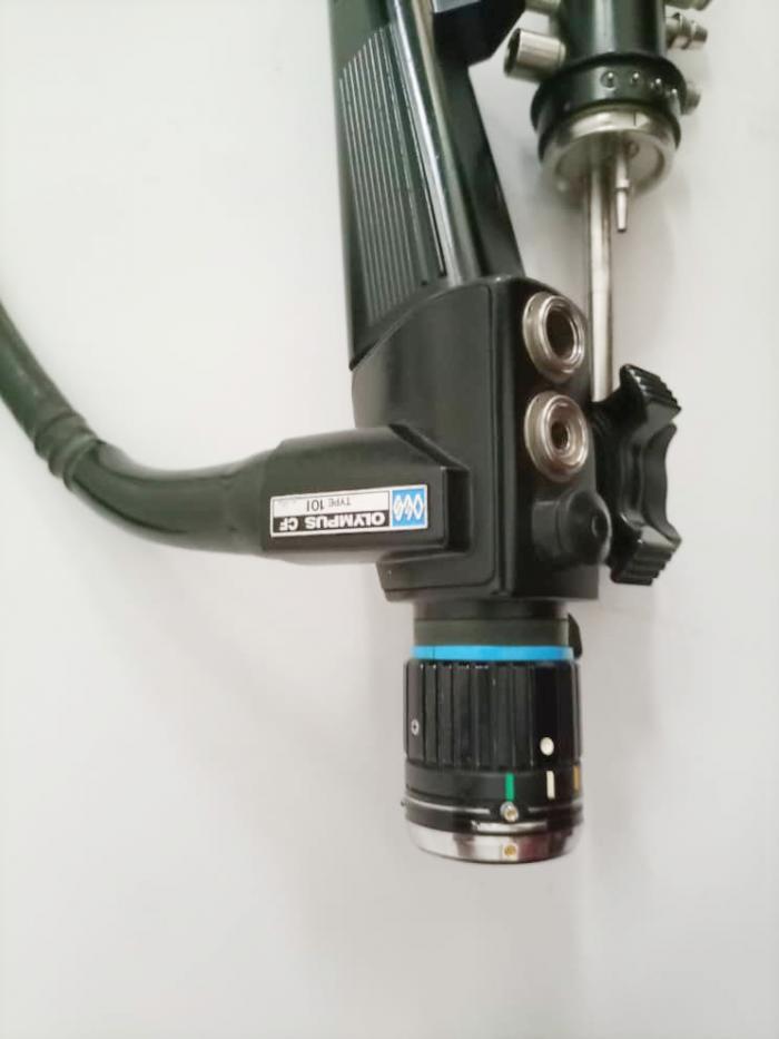 Olympus CF 10L Video Colonoscope1