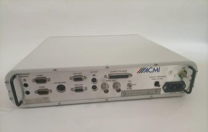 ACMI Circon MicroDigital IP 4.2 Camera Console2