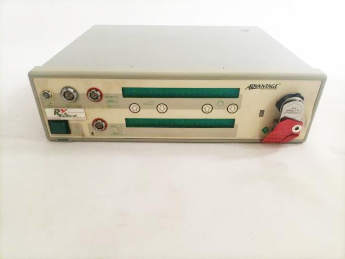 D3000 Advantage Drive System