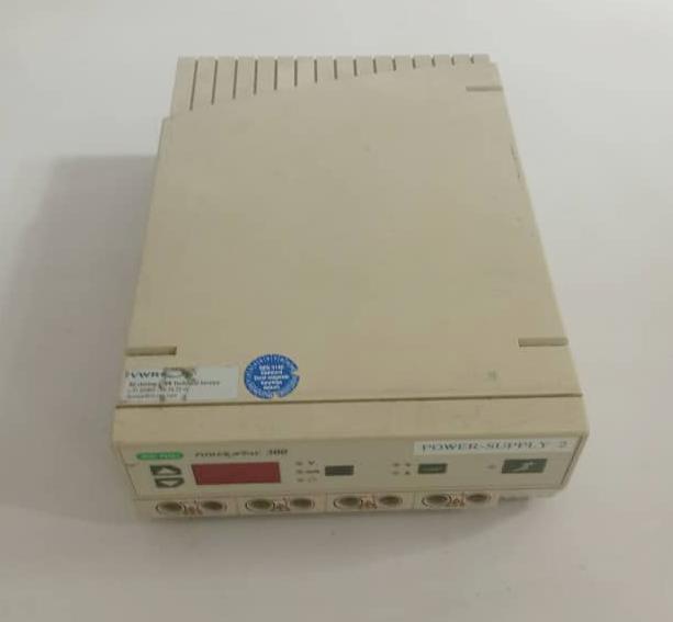 Biorad PowerPac 300 Electrophoresis Power Supply2