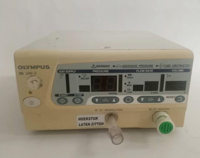Olympus UHI 3 Insufflator