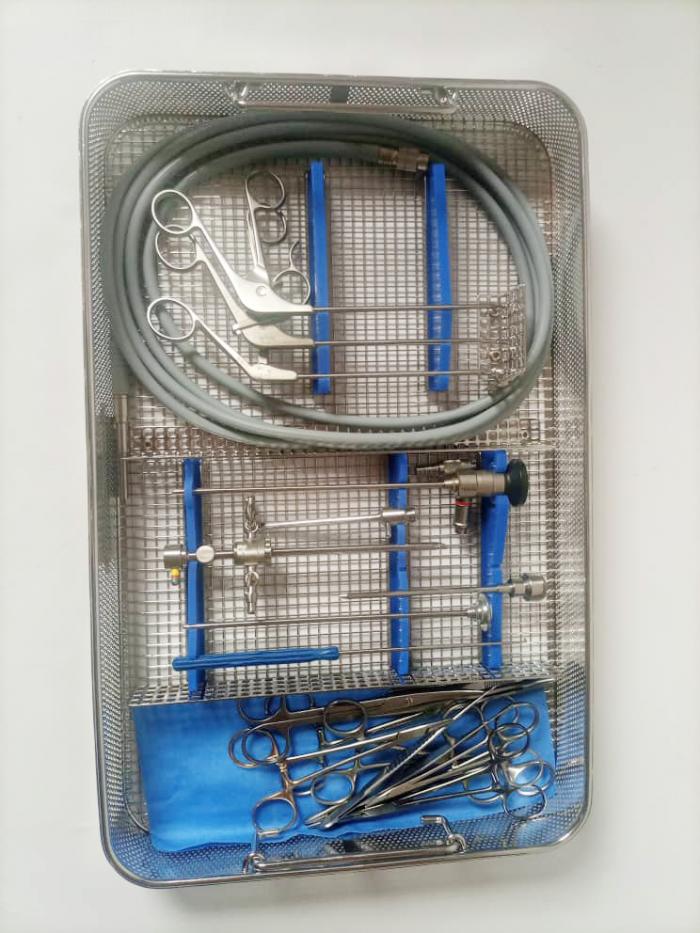 Arthroscopy Set