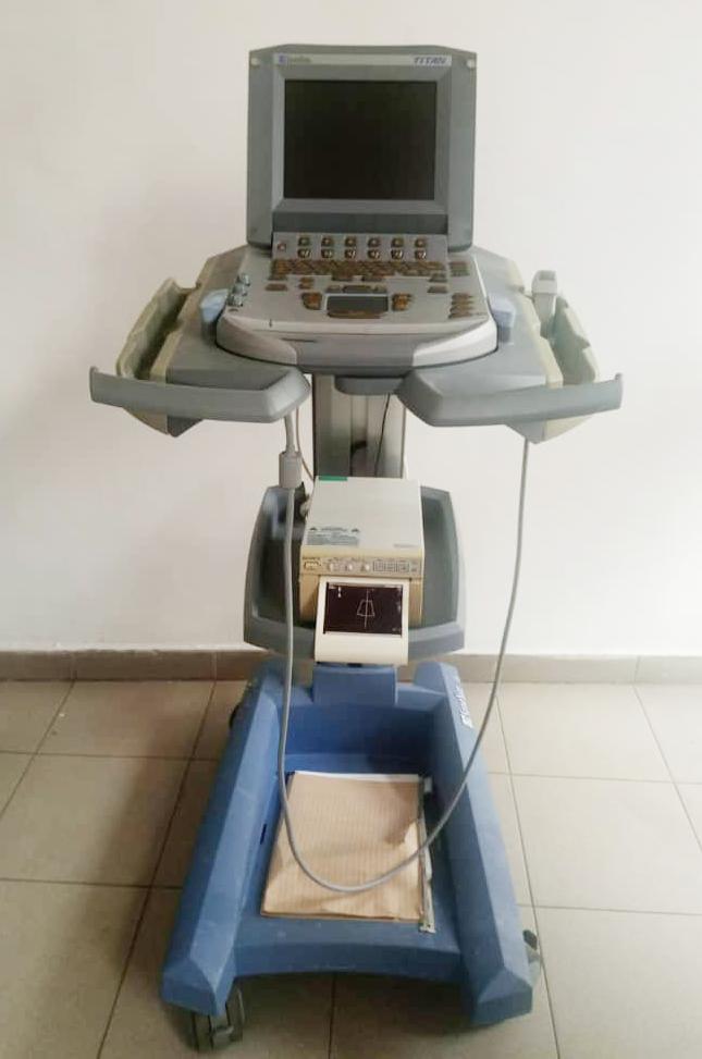 SonoSite TITAN Ultrasound