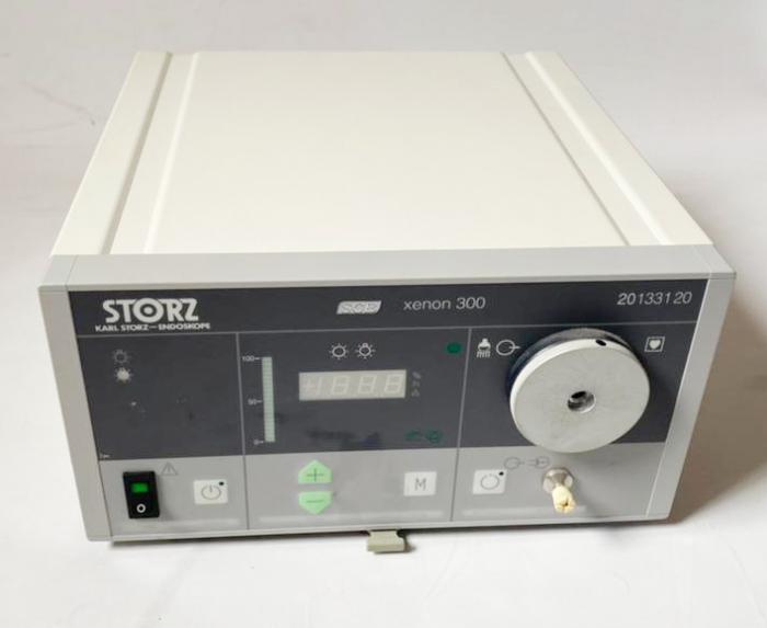 Karl Storz 300 Watt Xenon 1