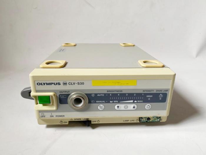 Olympus CLV S30 Xenon Light Source
