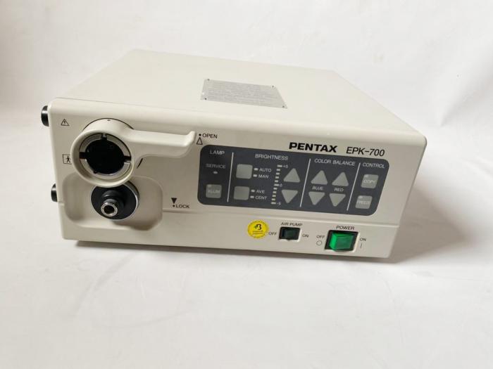 Pentax EPK 700 Video Processor