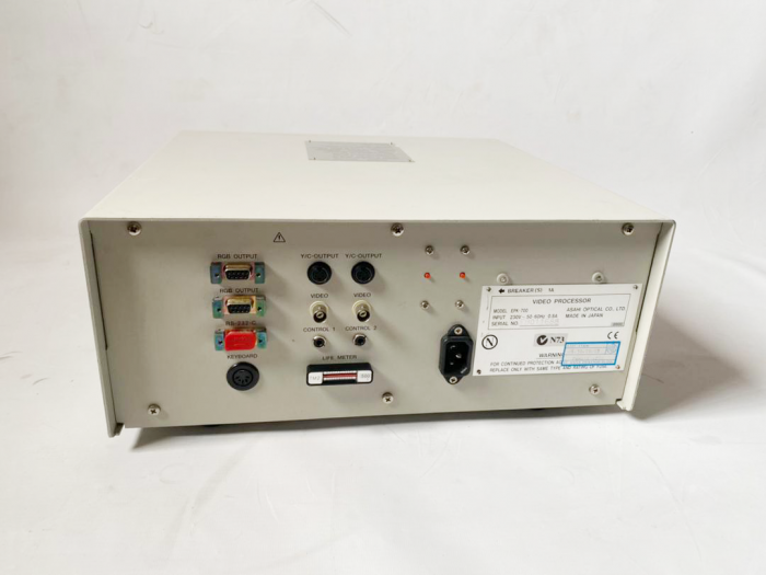 Pentax EPK 700 Video Processor1