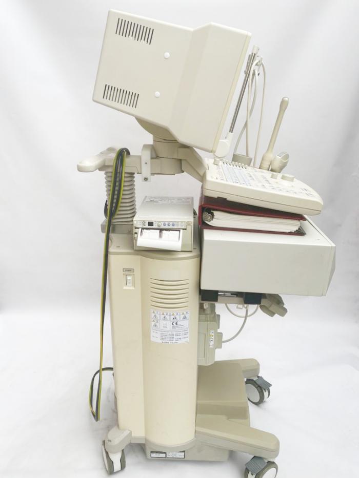 aloka ultrasound1