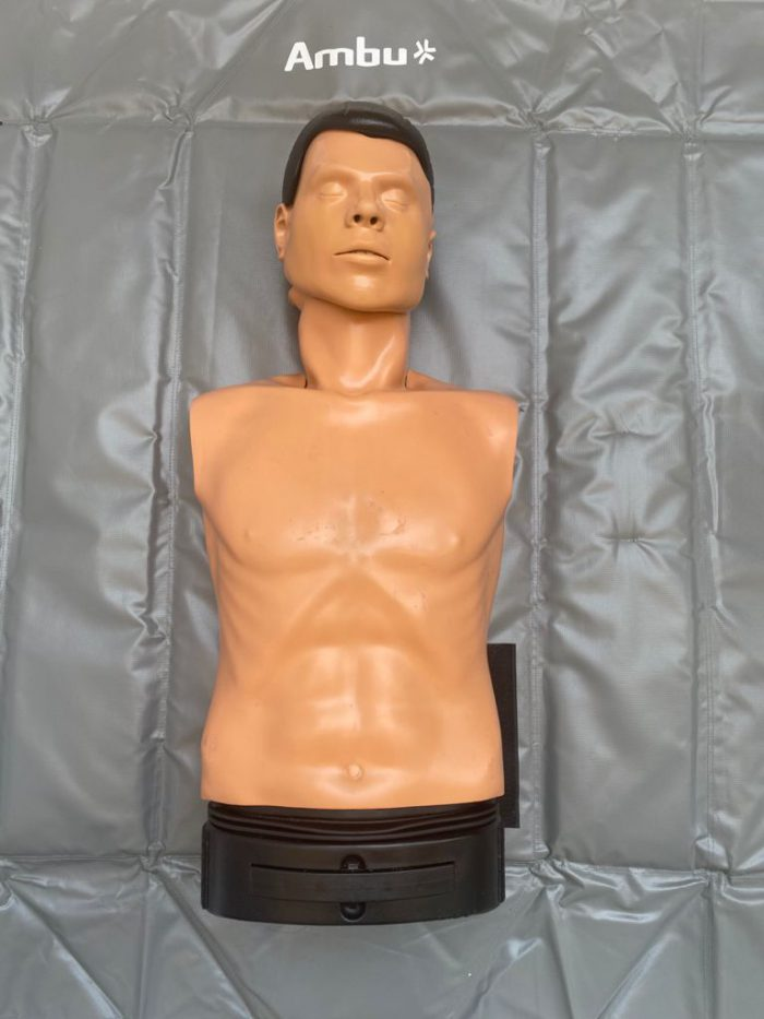 AMBU CPR MANIKIN