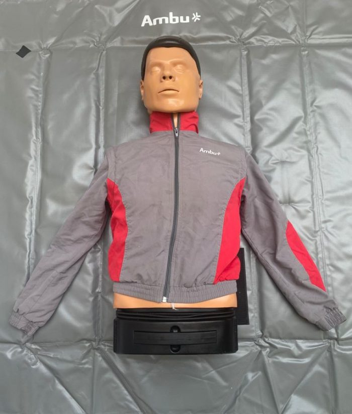 AMBU CPR MANIKIN2