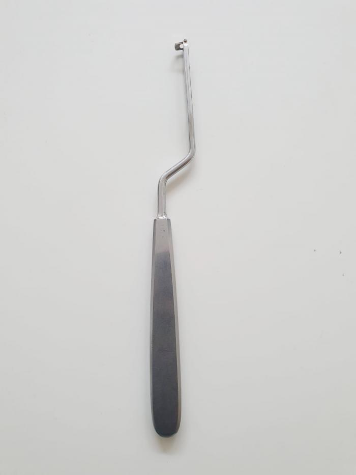 Ballenger swivel knife